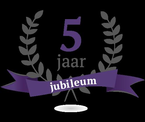jubileum 5 jaar 5 jarig jubileum – Zoetermeers Musical Koor jubileum 5 jaar