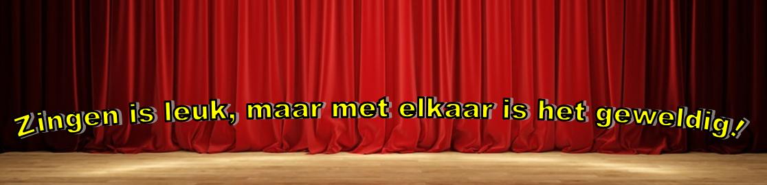 Zoetermeers MusicalKoor
